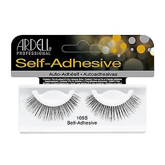 Ardell Self-Adhesive Ultra Lightweight Lashes - 105S - Natural Looking Falsies