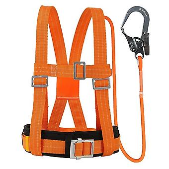 Five-point Safety Belt, Worker, Outdoor Construction Protection Waist Belts,