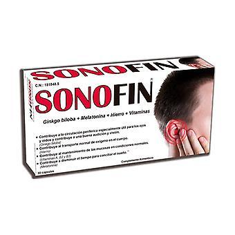 Sonofin 30 capsules