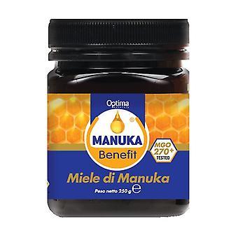 Manuka Benefit Manuka Honey + 270 MGO 250 g