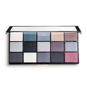 Makeup Revolution Reloaded Palette - Blackout