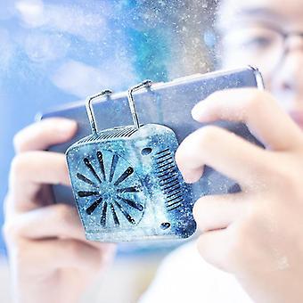 Wentylator chłodzący do telefonu komórkowego