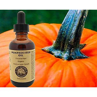 Pumpkin Seed Oil (organic, Undiluted, Cold