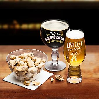 BigMouth Inc. Beer Snob Set