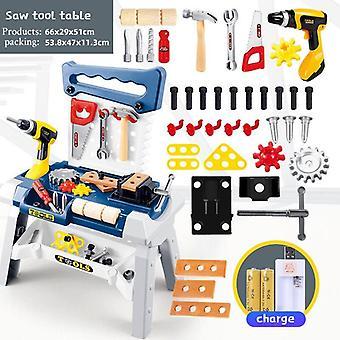 New's Repair Toolbox, Repair Table Puzzle
