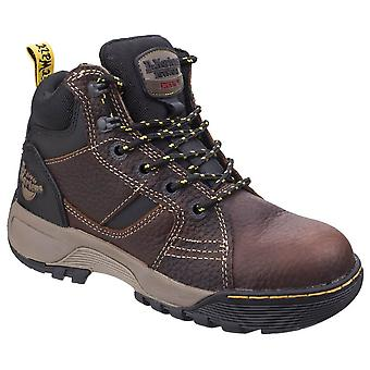 Dr martens grapple safety boots mens