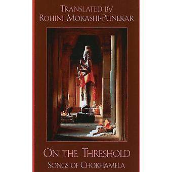 On the Threshold by Rohini Mokashi-Punekar - 9780300165227 Book