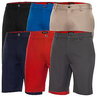 Dwyers & Co Herre 2021 OMG Quick Dry Moisture Wicking Stretch Fabric Shorts