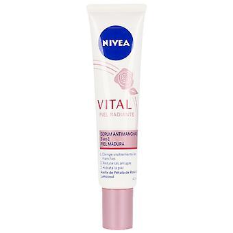 Nivea Vital Radiant Anti-Stain Seerumi 3 140 ml: ssa