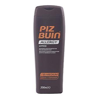 4-pack, Sunscreen Piz Buin Spf15 (200 ml x 4)