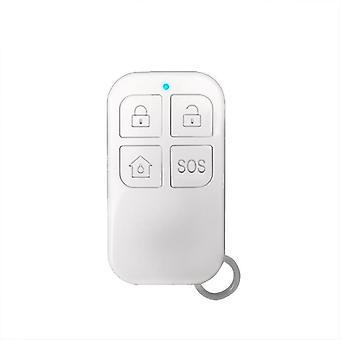 Remote Controller Alarm System