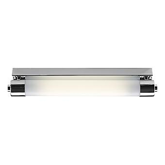 Bathroom Over Mirror Lights Small Strip Light Wall Light IP44 Lamp complete with Bulb