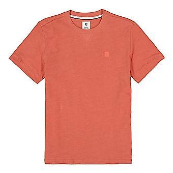 Garcia C11010 T-Shirt, Nectarine, S Men