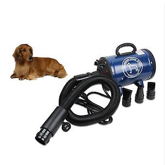 Calentador de agua Calentador de aire conducto de aire Secador de pelo para mascotas