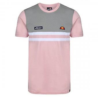 Ellesse Venire Vaaleanpunainen T-paita
