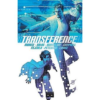 Transference by Michael Moreci