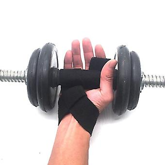 Gym Lifting Straps, Weight Lifting Wrist Weight Belt, Body Building Gloves,