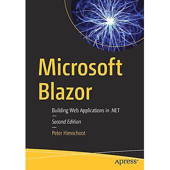 Microsoft Blazor by Peter Himschoot