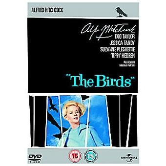 Vogels DVD