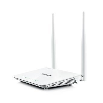 Tenda F300 Wireless 4 Porte 300Mbps Router