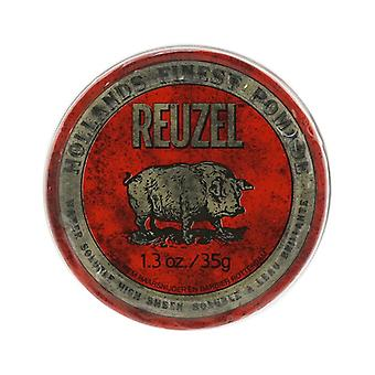 Red Pomade (water Soluble High Sheen) - 35g/1.3oz