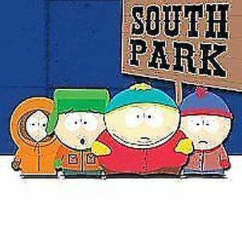 South Park - Serie 6 DVD Set Box Set 3 Dischi