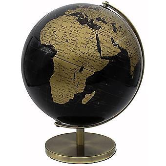 Globe Black & Gold By Lesser & Pavey