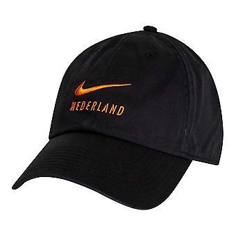2021-2022 Holland H86 Cap (Negro)