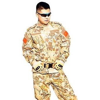 Taktisk Cargo Bukser Uniform