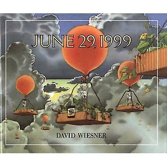29 de junio de 1999 por David Wiesner