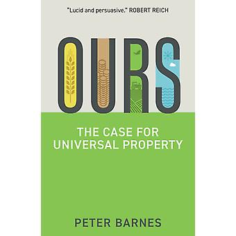 Ours by Peter Barnes