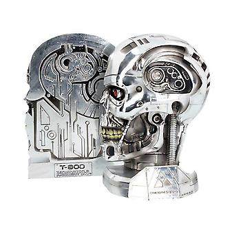 Terminator 2 Bookends - Officially Licensed - T-800 Judgement Day 18.5cm