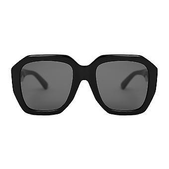Celine Square Sunglasses CL40045F 01A 53