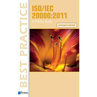 ISOIEC 200002011   A Pocket Guide by Rovers & Mart