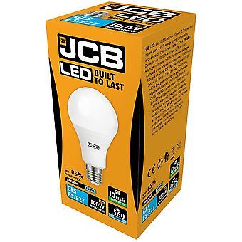JCB LED A60 1560lm Opal 15w E27 6500k