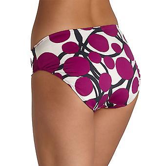 Fantasie Key West FS5488 Mid Rise Bikini Brief
