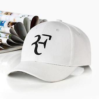 3d رسالة التطريز قبعة البيسبول