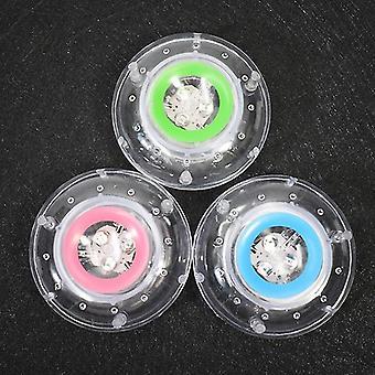 1 Pc Baby / Kind Badezimmer LED Licht Spielzeug Farbe ändern leuchtende Badedusche