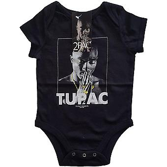 Tupac kids baby groeien: bidden