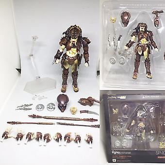 Predator 2 Alien War Predator Takayuki Taketani Figur
