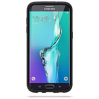 Griffin Survivor Journey Case for Galaxy S7 Edge - Black/Grey (GB42304)