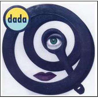 Dada - Dada [CD] USA import