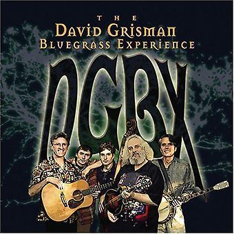 Grisman, David Bluegrass Erfahrung - David Grisman Bluegrass Erfahrung [CD] USA import