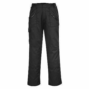 Portwest - Δράση Workwear Ελαστικό Παντελόνι Μέσης