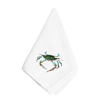 Carolines Treasures  8657NAP Crab   Napkin