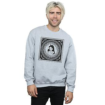 Alice masculine Disney In Wonderland Box Sweatshirt