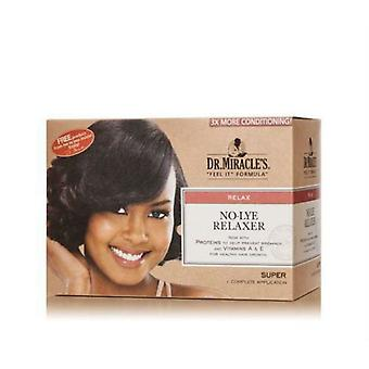 Dr. Miracle's Thermalceutical intensieve No-loog Relaxer Super