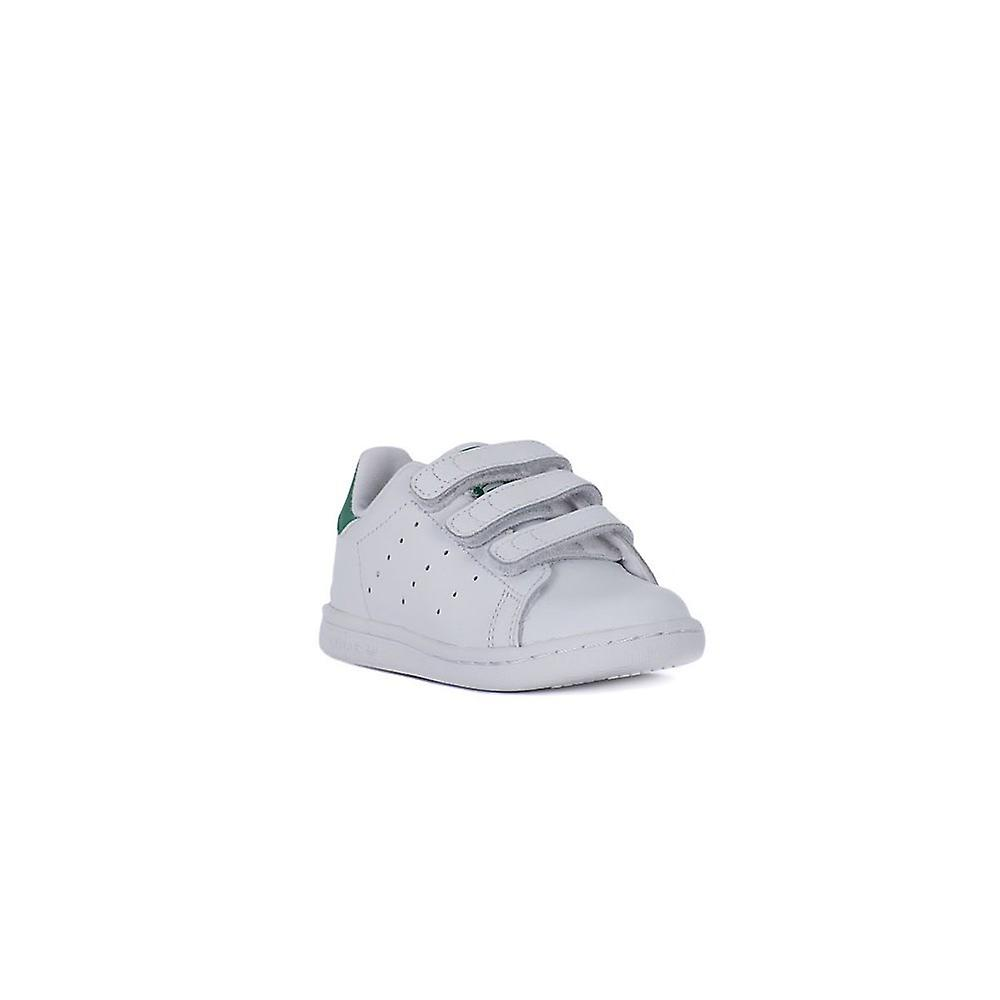 Adidas Stan Smith I BZ0520 universal all year infants shoes