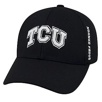 """TCU Horned Frogs NCAA TOW """"Booster"""" Memory Fit Hat"""