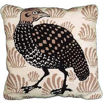 Grouse Needlepoint Kit